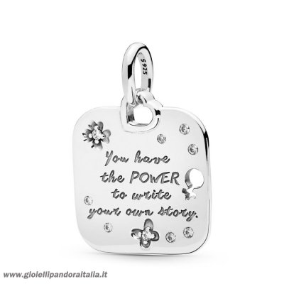 Vendita Pendente Motto Empowerment Donna On Line