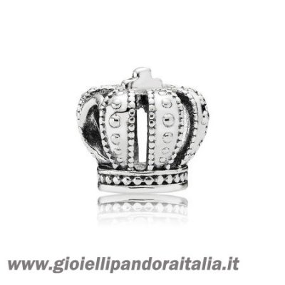 Vendita Fiaba Charms Reale Corona Charm On Line