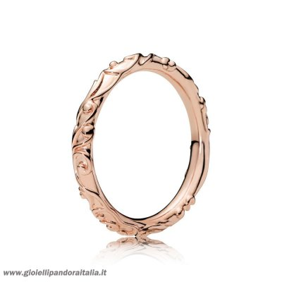 Vendita Pandora Rose Regale Bellezza Anelli On Line