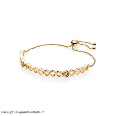Vendita Pandora Shine Ape Bracciali Clear On Line