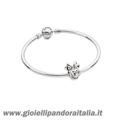 Vendita Pandora Disney Collezione Minnie Mouse Impostato Regalo On Line