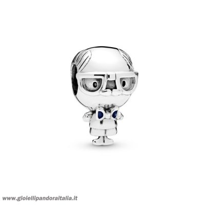 Vendita Mr. Wise Charm On Line