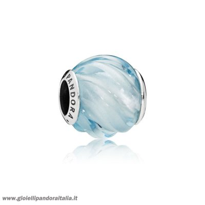 Vendita Blu Ripples Fascino On Line
